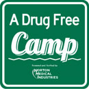 A Drug Free Camp Powered By Norton Medical