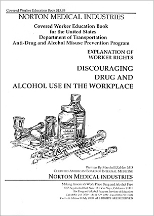 drug and alcohol education